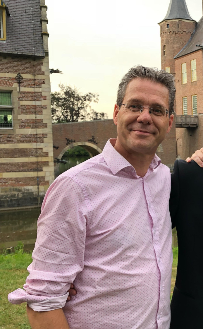 Maurice van den Akker actuele foto