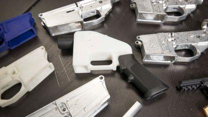 Amerikaanse rechter verlengt verbod op verspreiding van blauwdrukken voor 3D-geprinte vuurwapens