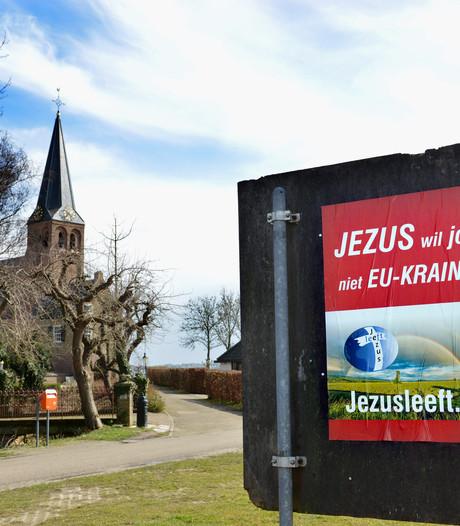 Partij Jezus Leeft doet mee aan verkiezingen Veenendaal