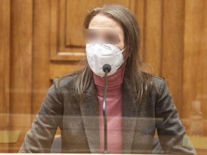 """ASSISEN. De zaak-Alinda Van der Cruysen: """"Haar versie wordt ongeloofwaardiger met de dag"""""""