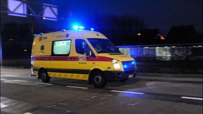 Bestuurder onder invloed rijdt over man op parking Rock Werchter: slachtoffer zwaargewond