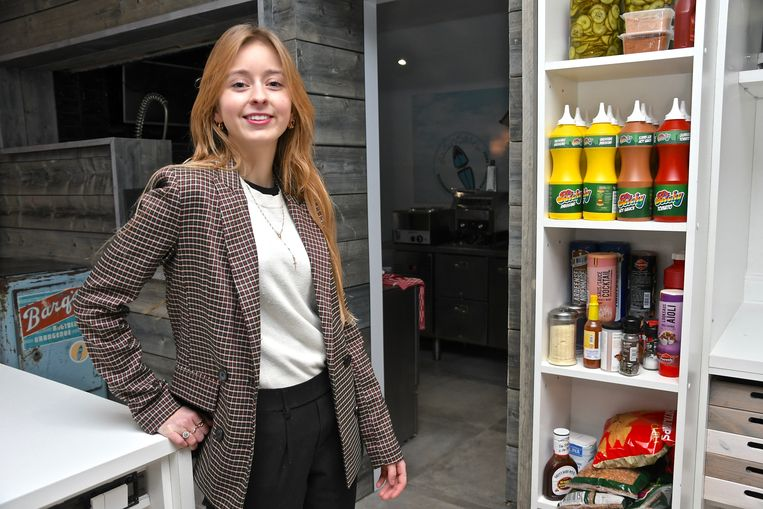 Issey Ameye opent binnenkort haar nieuwe zaak SoCal Kitchen