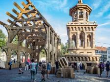 Deventer trekt veel meer toeristen en ze geven ook nog eens meer geld uit; 134 miljoen in 2018