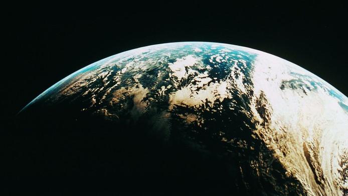 Over 100 miljoen jaar ziet het er totaal anders uit. © Thinkstock