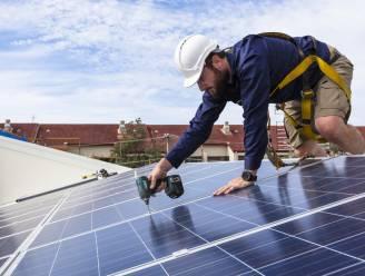 Zonnepanelen op bijna 60.000 sociale woningen