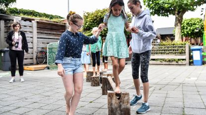 Hartentroef biedt kinderen gratis zomerkamp aan