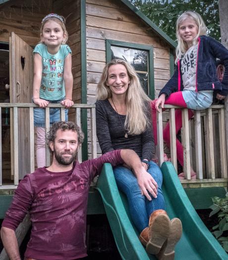 Reislustige Ruud en Maaike maken wereldreis met jonge kinderen: 'Voelt vanzelfsprekend'