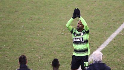 """Sportief directeur Olivier Renard zal Carcela aanspreken over hautaine actie: """"Ben geen fan van zo een attitude"""""""