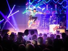 Lammetjeswiel Festival krijgt tweede editie op Nieuwland Parc