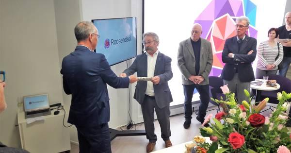 Roosendaal Citymarketing Officieel Van Start In Nieuw
