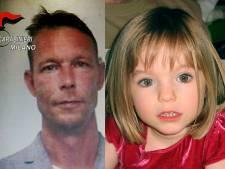 Le principal suspect de la disparition de Maddie conteste sa condamnation dans une autre affaire