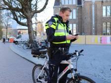 Utrechtse agenten kunnen niet zonder Facebook en Twitter