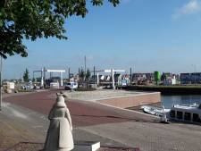 Horecazaak De Liefde leidt tot onrust in Harderwijkse haven