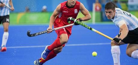 Belgisch international Briels gaat weer in Eindhoven hockeyen