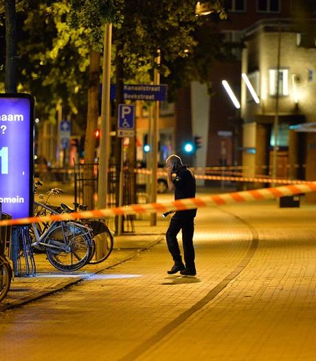 32-jarige man aangehouden na steekpartij Apeldoorn