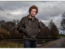 Schrijver Arnon Grunberg wordt 'artist in residence' van jubilerende TU Eindhoven