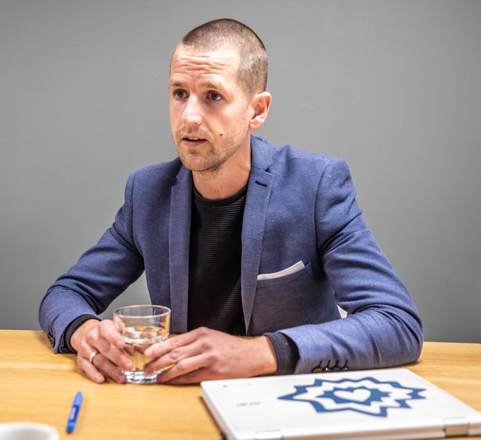Na jaren van groei moet Hart voor Zwolle nu snijden in de organisatie. Ard ten Brinke, coördinator en een van de oprichters, sprak dinsdag met wethouder Klaas Sloots in de hoop dat de gemeente haar bijdrage verhoogt.
