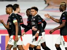PSV staat pas aan het begin van een nieuwe periode, zegt trainer Roger Schmidt