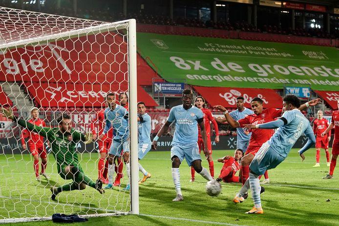 Twente - PSV