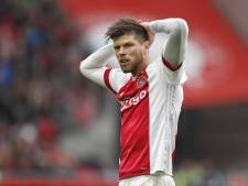 Klaas-Jan Huntelaar is het (even?) kwijt