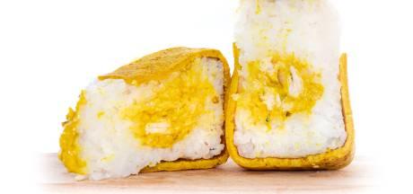 Dit alternatief voor sushi is lekker én gezond, maar er kleeft wel een nadeel aan
