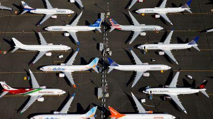 Topman van Boeing ontvangt voor de rest van het jaar geen loon meer