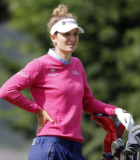 Van Dam in achterhoede op PGA Championship