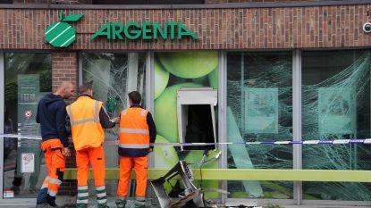 Argenta heropent ruim de helft van zijn bankautomaten vanaf begin december