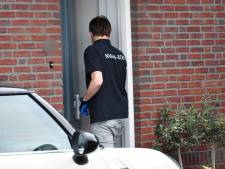 Woninginvallen gisteren in Zeeland draaiden om doping