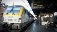 Drieduizend extra fietsplaatsen bij station Gent-Sint-Pieters