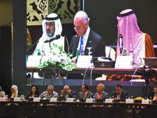 Syrische oppositie komt naar vredesoverleg in Genève