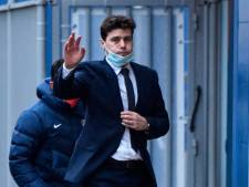Pochettino test positief op coronavirus: PSG-coach in quarantaine