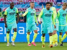 AZ helemaal klaar voor Ajax: 'Ik zou liegen als ik iets anders zeg'