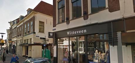 Doorstart winkelketen Witteveen Mode is een feit