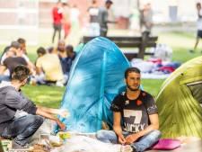 Fedasil est à la recherche de campings pour accueillir des demandeurs d'asile