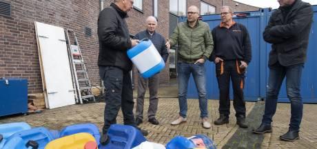 Bureau Drugszaken over drugslaboratoriums: 'Het gebeurt ook hier om de hoek, in Berkelland'