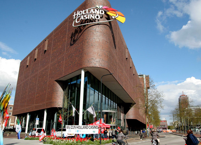 Enschede Holland Casino