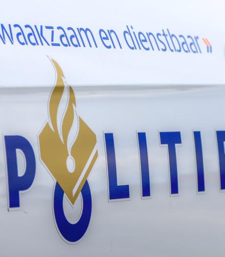 Politiebureau Losser verkocht
