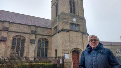 Klokkenluiders voor Engels kerkje gezocht