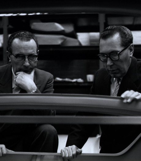 DAF na 90 jaar innovatieve wereldspeler in trucks