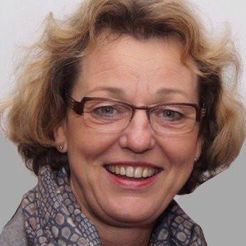 Ineke Bakker, waarnemend burgemeester van Dronten.