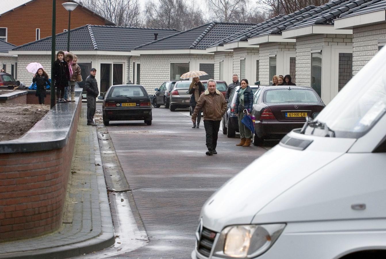 Woonwagenkamp Pieterveld in Nuenen dient voor de gemeente als voorbeeld als er nieuwe woonwagenlocaties worden gevonden.