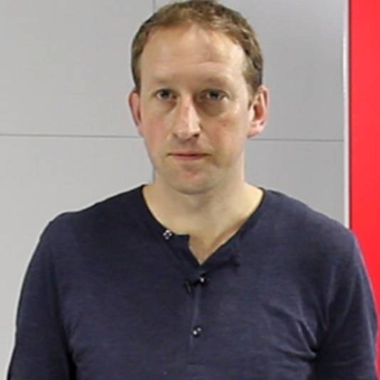 Olaf van Miltenburg