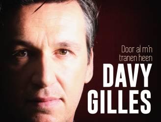 Romeo Davy Gilles gaat ook weer solo