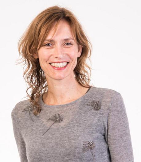 Renate Dorrestein had belangstelling voor anderen