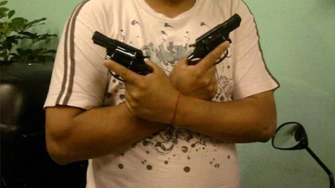 Veiligheidsagent beschuldigd van verkrachting nabij wielerbaan Rio