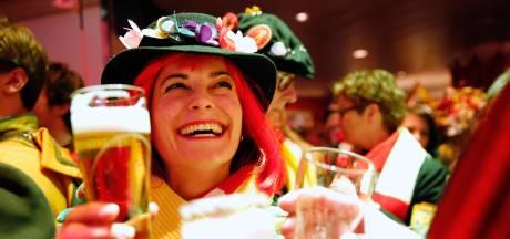 Arnhemse Boys boos over carnavalsverbod in voetbalkantines: 'Mag de paashaas hier straks nog wel komen?'