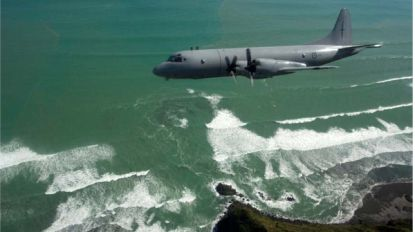 Veerboot met 50 mensen aan boord al week spoorloos in Stille Oceaan