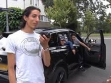 Treitervlogger Ilgun doet aangifte om mishandeling