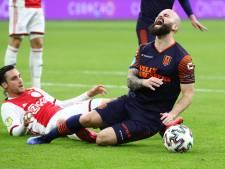 RKC'er Hans Mulder kan jubileum vieren tegen FC Groningen